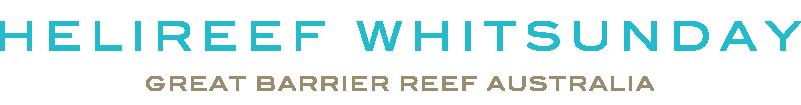 Helireef Whitsundays -